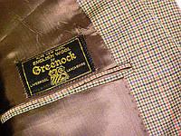 Пиджак шерстяной Greenock (р.52), фото 1