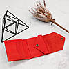 Женский кожаный мини кошелек Stedley, фото 2