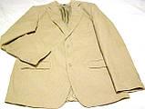 Піджак мікро вельветовий LIV (52-54), фото 3