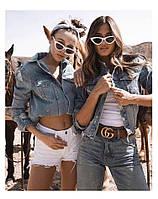 Стильные очки Лисички, очки солнцезащитные
