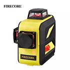 Лазерный нивелир Firecore F93T XR + Магнитный кронштейн, фото 2