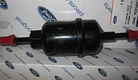 Фильтр топливный Форд (Ford), фото 1