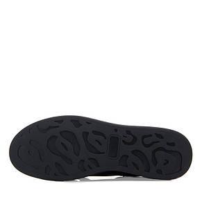 Кроссовки мужские Tomfrie MS 21345 черный (40), фото 3