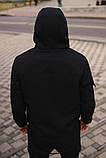 "Куртка Softshell ""Intruder"" черная., фото 2"
