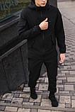 "Куртка Softshell ""Intruder"" черная., фото 3"