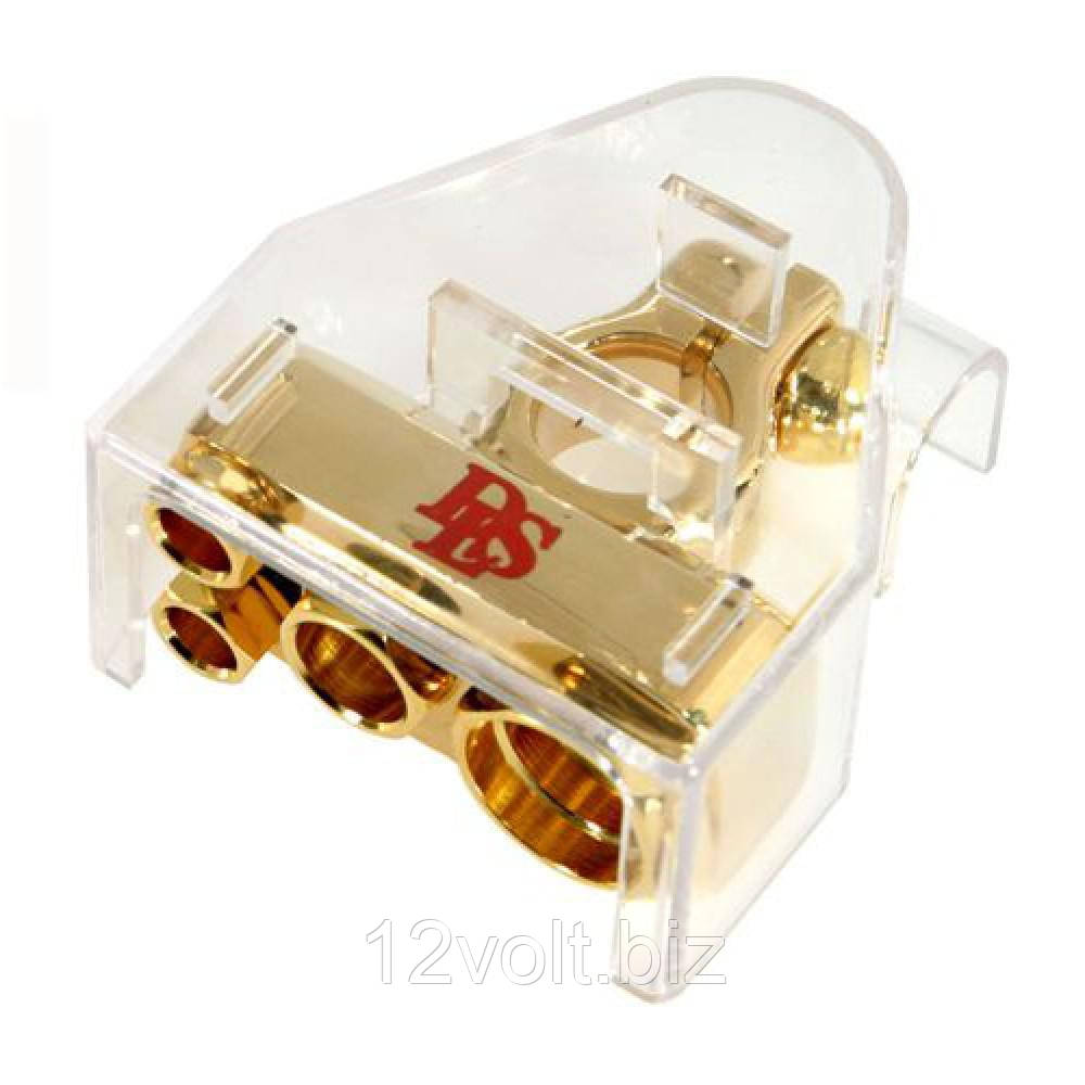 Клемма аккумулятора DLS BT6 (-)