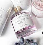 Zarkoperfume Purple Molecule 070.07 парфумована вода 100 ml. Тестер Заркопарфюм Пурпурова Молекула 070.07, фото 4
