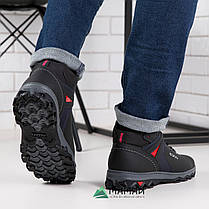 Ботинки мужские зимние 40р, фото 2