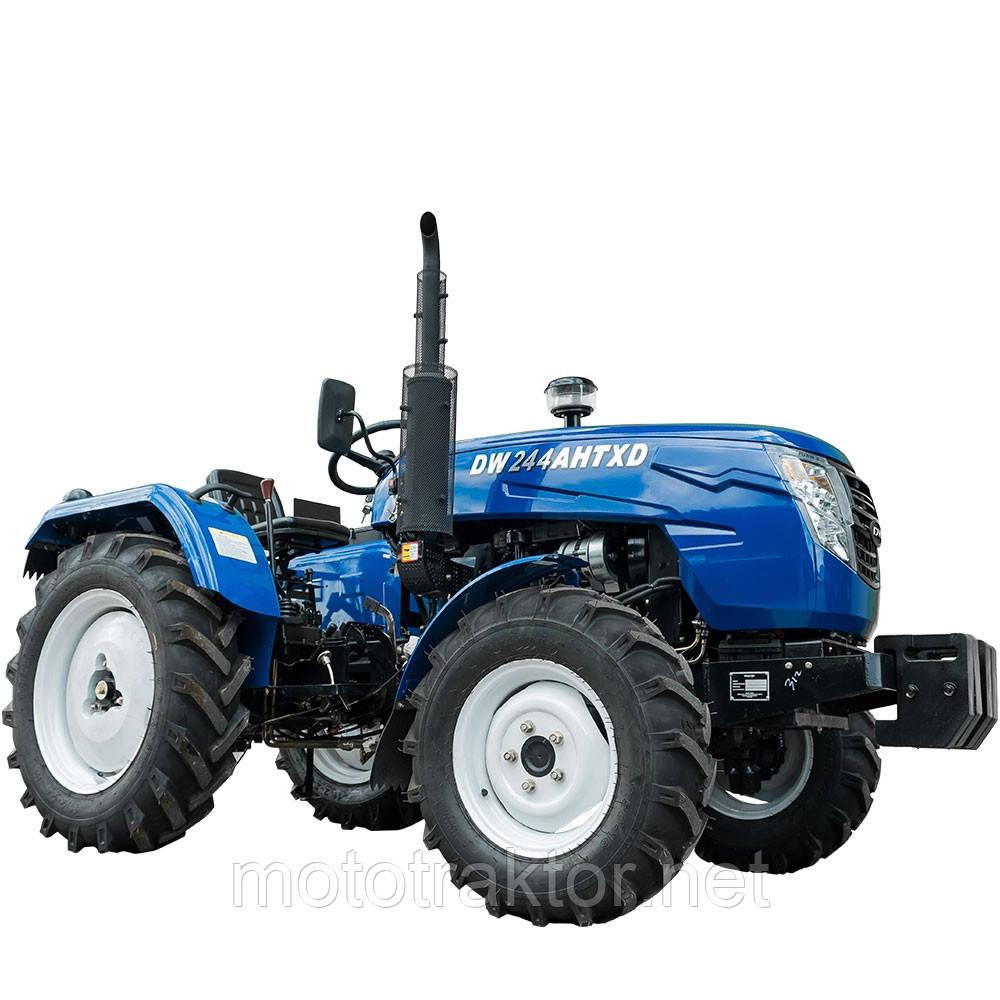 Трактор DW 244AHTХD
