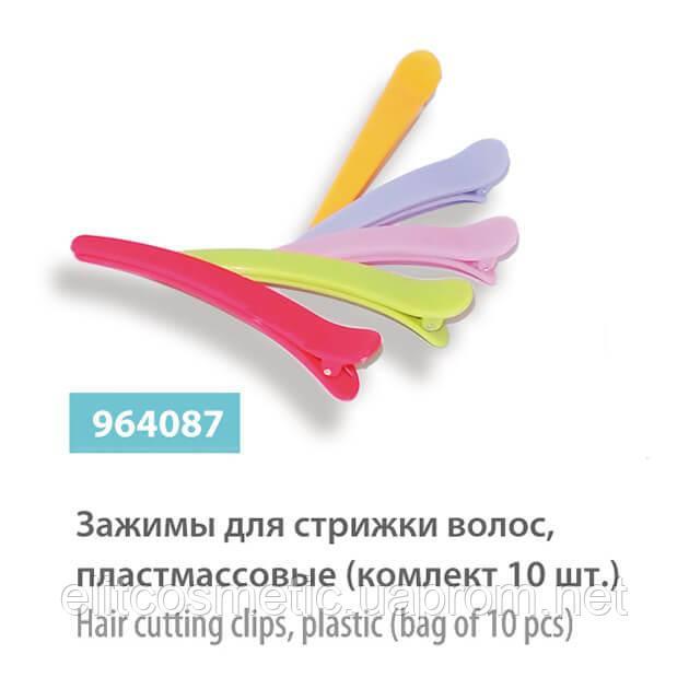 Зажимы для волос SPL 964087