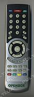 Пульт OPENBOX X540, F500 оригинальный 40BF