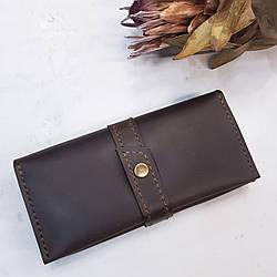 Женский кожаный кошелёк Stedley Жаклин