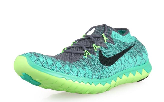 b6968351 Кроссовки мужские Nike Free Flyknit 3.0 / NR-FLM-013, цена 1 700 грн ...