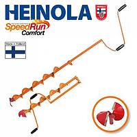 Ледобур Heinola SpeedRun Comfort HL2-115-600
