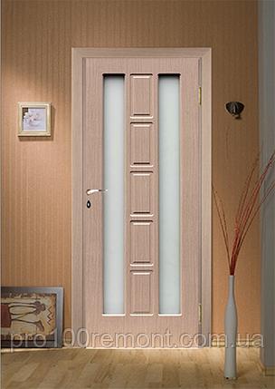 Двери Феникс серия Монолит полотно Алекс, фото 2