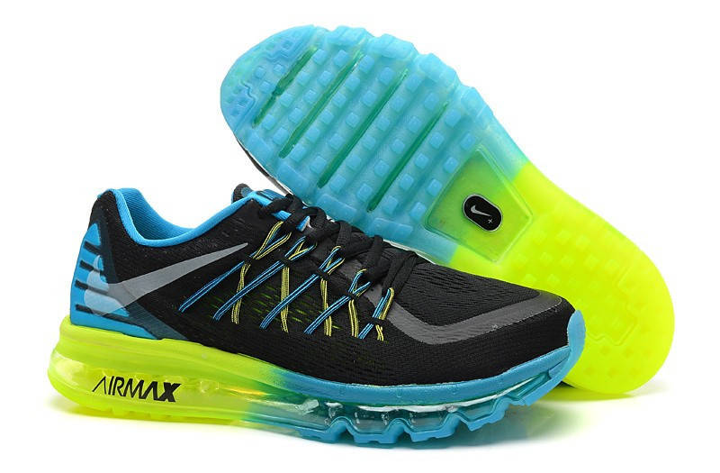 Кроссовки мужские Nike Air Max 2015   NR-15AMM-021 (Реплика ... de46051f3a3