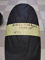 Michelin Pilot Road 3 170 60 17 Мото резина шина покрышка мотошина (15.15)