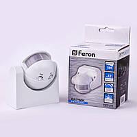 Датчик движения Feron SEN11 (белого цвета)