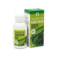 Пробиогум Плантарум 100 мл (пробиотик, сорбент, интоксикация, для печени, сосудов, атеросклероз, иммунитет)