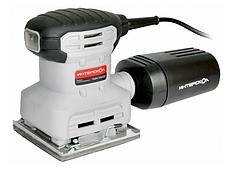 Вибрационная шлифовальная машина Интерскол ПШМ-104/220