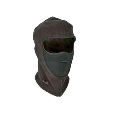 Флисовая шапка-маска (балаклава) NORFIN EXPLORER подшлемник зимний