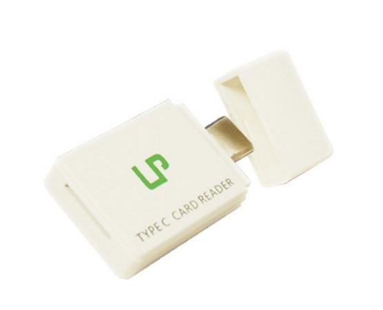 Картридер USB Type C CardReader (MicroSD)