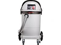 Интерскол ПУ-45/1400 вместительный пылесос для стружки