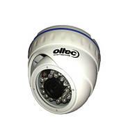 Антивандальная камера Oltec DA-920D