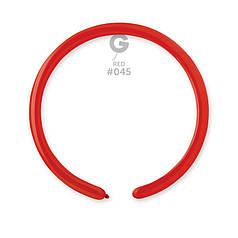 ШДМ 160 Gemar пастель 45 красный (Джемар)