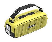 Колонка Bluetooth HOPESTAR A20 PRO + микрофон
