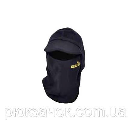 Вязаная шапка-маска (балаклава) NORFIN