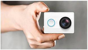 Екшн-Камера Xiaomi Yi Sport White Travel Edition *