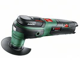 Акумуляторний багатофункційний інструмент Bosch UniversalMulti 12 Solo (0603103020)