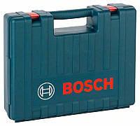 Чемодан Bosch для угловых шлифмашин 14-125 (2605438170)