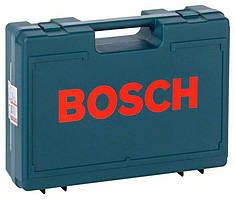 Чемодан Bosch для угловых шлифмашин GWS/PWS (2605438404)