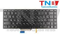 Клавиатура XIAOMI Mi Pro 15.6 (MK10000024961) Черная без рамки с подсветкой RUUS ОРИГИНАЛ