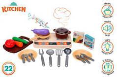 """Кухня """"Kitchen Set"""" 22 детали"""