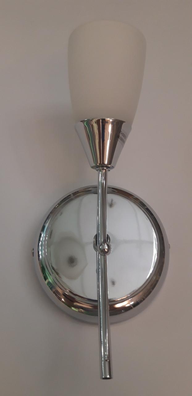 Настінний світильник TINKO 926CR/1W хром