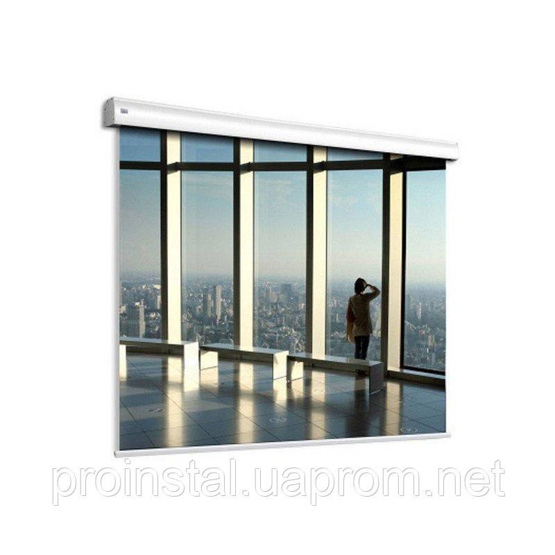 Экран моторизированный Adeo Professional Reference 283x159 16:9 Grey