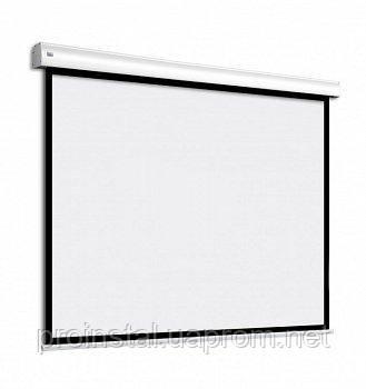 Экран моторизированный  Adeo Professional Reference 333x188 16:9 White
