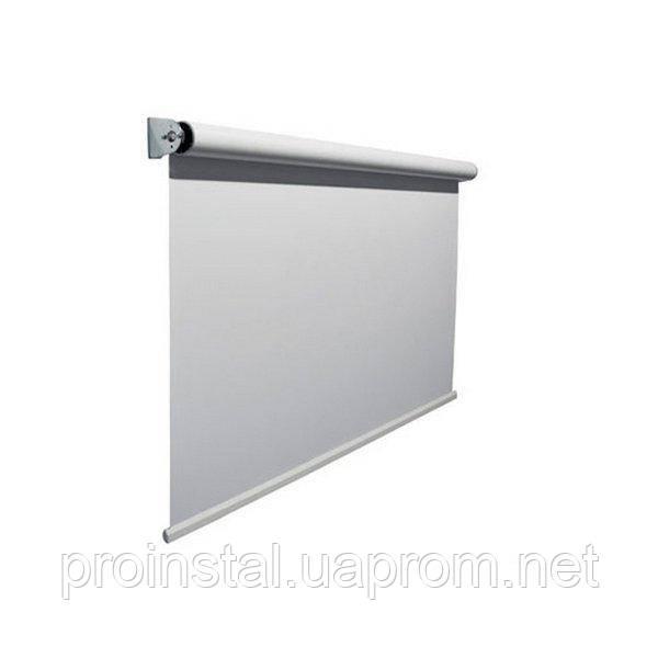 Экран моторизированный Adeo Basic Vision 500x375 4:3 White