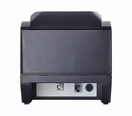 Wi-Fi POS-принтер Xprinter XP-N160II USB, фото 2