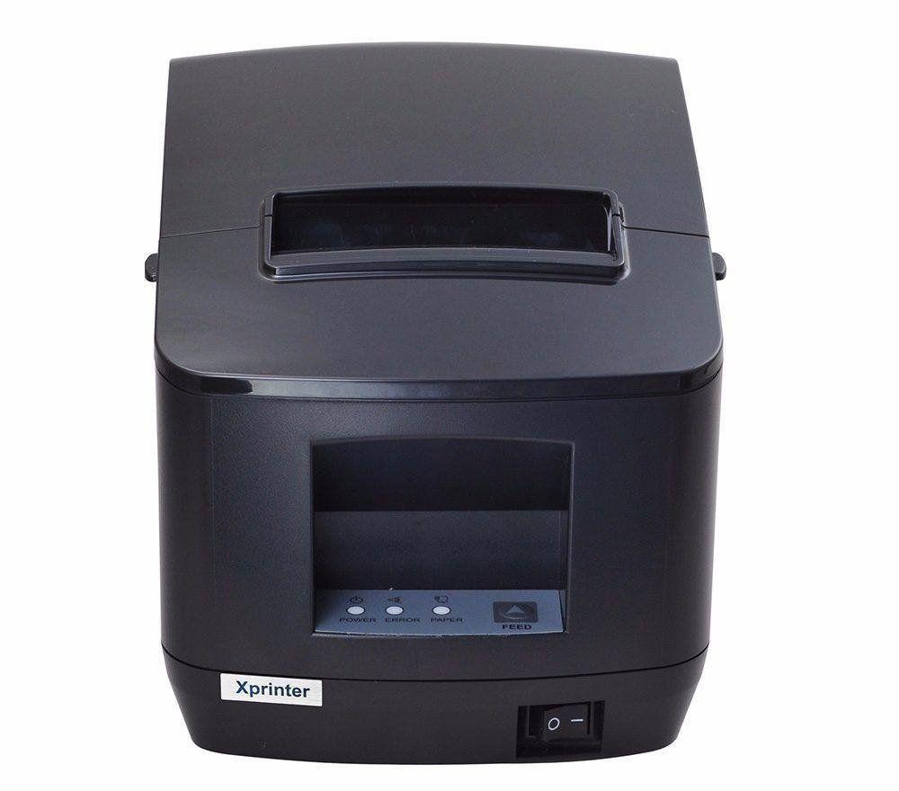POS-принтер Xprinter XP-V320L USB+LAN