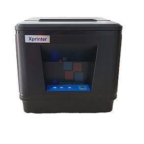 POS-принтер Xprinter XP-Q160L USB, фото 2