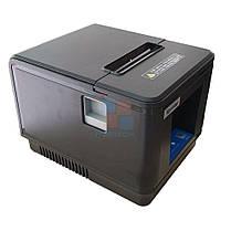 POS-принтер Xprinter XP-Q160L USB, фото 3