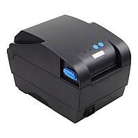 Принтер этикеток и чеков 2 в 1 Xprinter XP-330B термопринтер наклеек (XP330B, XP365B)