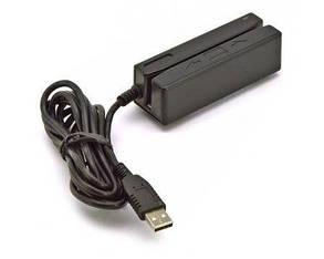 Считыватель магнитных карт ID Tech MiniMag USB DEL3331-33UB Refurbished, фото 2