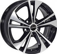 Диски Zorat Wheels JH-A5666 6,5x16 5x114,3 ET40 dia66,1 (BMF)