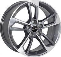 Диски Zorat Wheels JH-LB0170 7,5x17 5x112 ET40 dia66,6 (GMF)