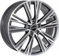 Диски Zorat Wheels JH-LB0171 7,5x17 5x112 ET42 dia66,6 (GMF)